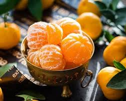 oranges-and-its-effects